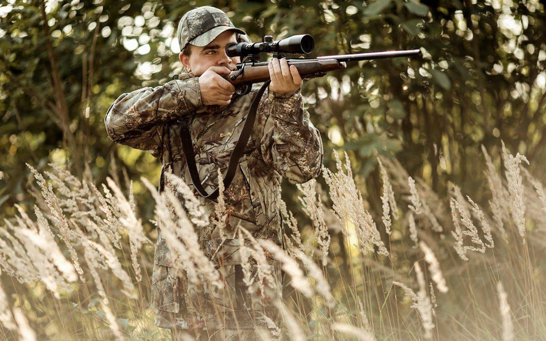 Medžioklės patirtis Lietuvoje